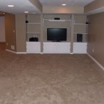 Basement Finish, St. Charles, MO, Theater Room