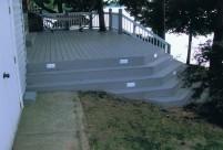 Azek Deck, Lake St. Louis, MO