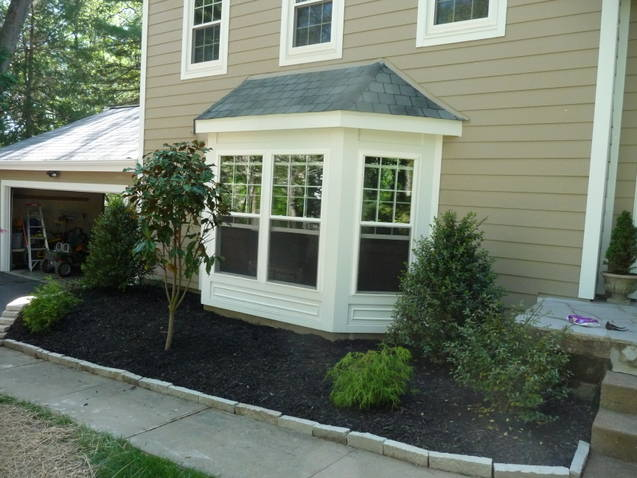 New Deck Installation St Charles Mo St Louis Mo And