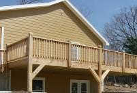 Cedar Deck, Wentzville, MO