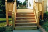 Cedar Steps, St. Peters, MO