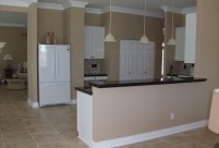 Kitchen Remodle, Lake St. Louis, MO
