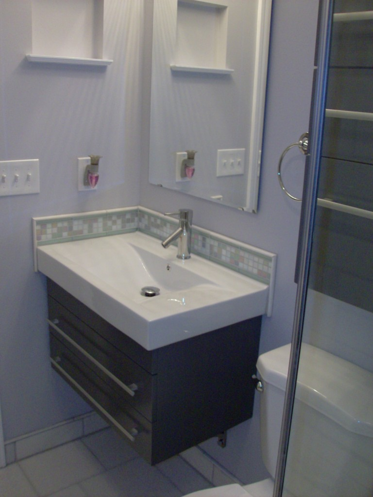 Fine Suspended Vanity St Peters Mo Schraders Contracting Download Free Architecture Designs Sospemadebymaigaardcom