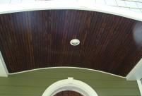 Wood Ceiling, Kirkwood, MO