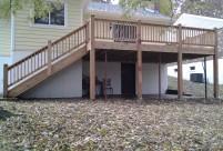Cedar Deck, Creve Couer, MO
