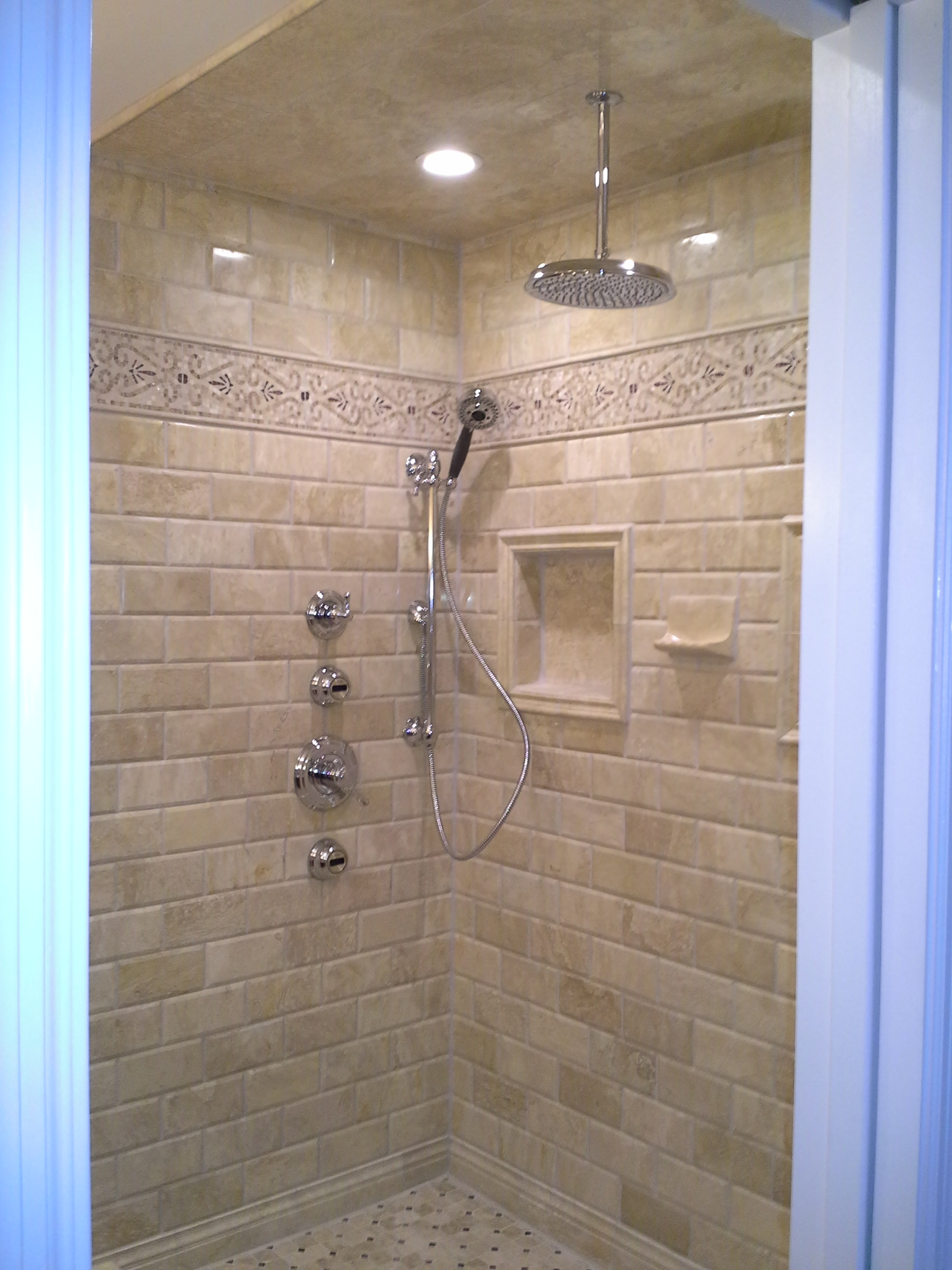 Custom Faucet , Shower , St. Louis, MO | Schrader\'s Contracting