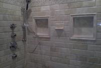 Custom Shelving, Body shower , St. Louis , MO