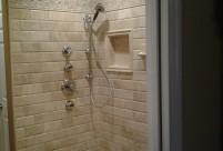 Custom Shower, St. Louis, MO