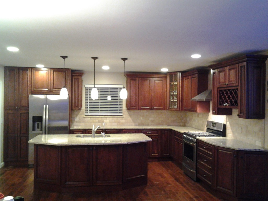 Kitchen Remodel, Lake St. Louis, MO | Schrader's Contracting